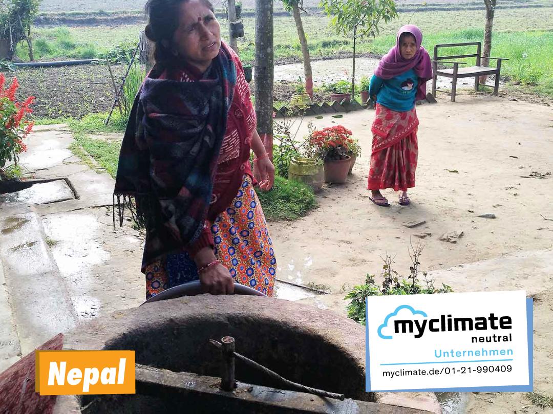 myclimate - Nepal