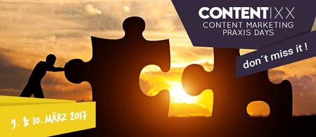 content marketing praxis day