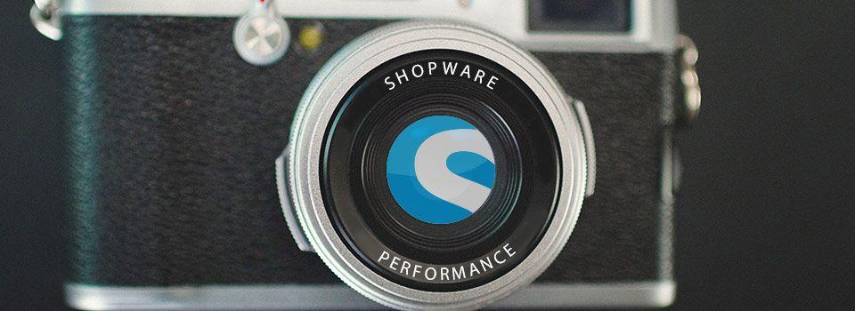 shopware performance