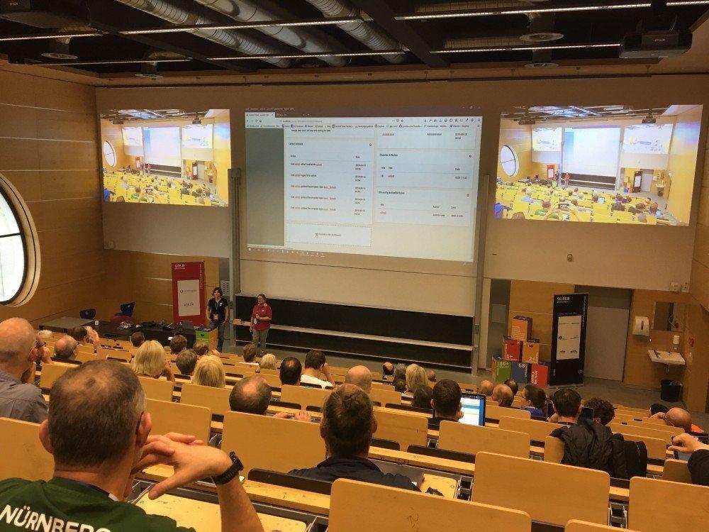 Joomla!Day 2019 in Gießen