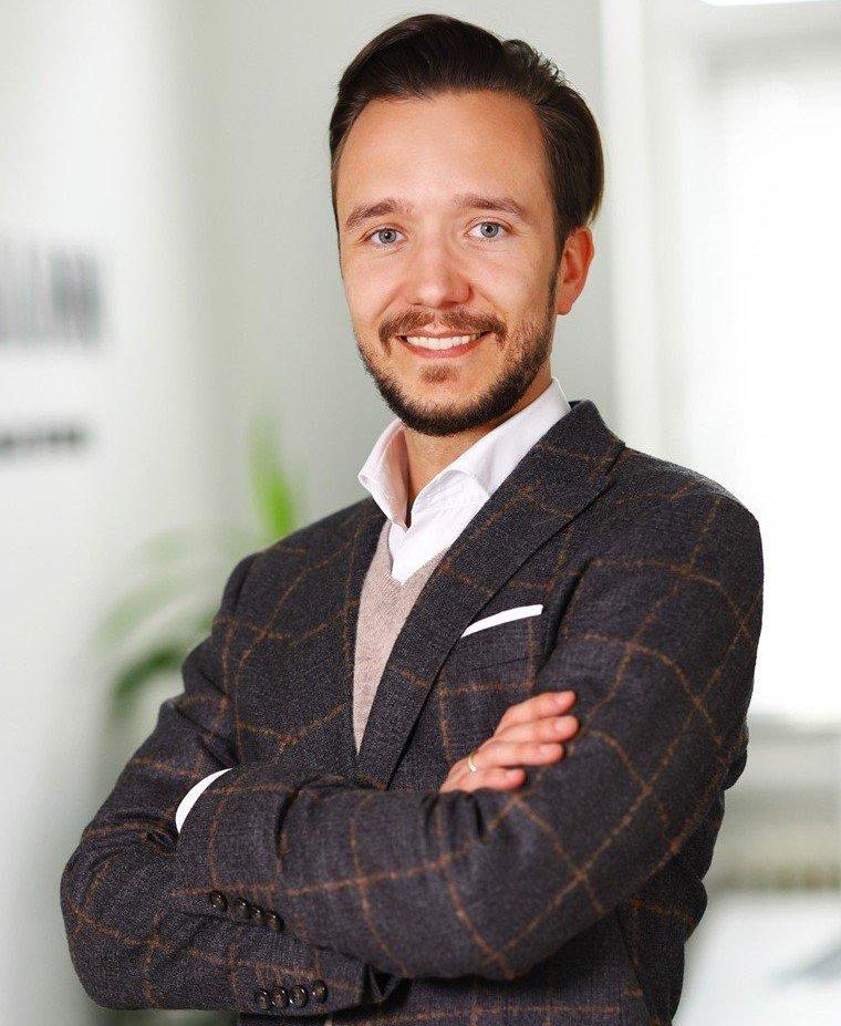 Mirko Kaufmann ist Geschäftsführer der Neos Agentur Kaufmann Digital.