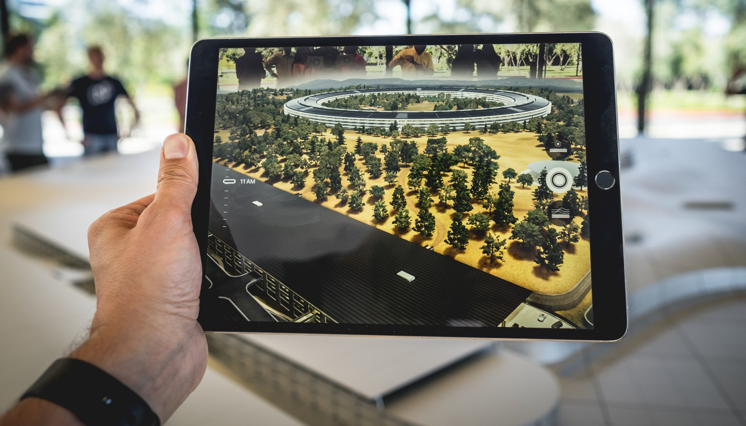 Social Media Trend 2019: Augemented Reality