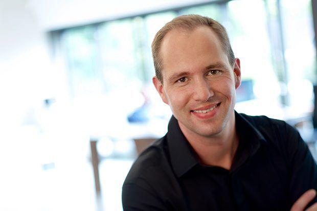 Siteway Geschäftsführer Richard Albrecht