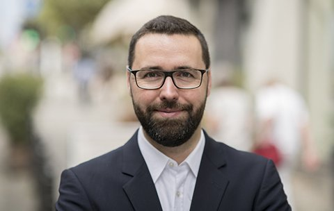 Matthias Thürling ist Geschäftsführer der Agentur intoCommerce.