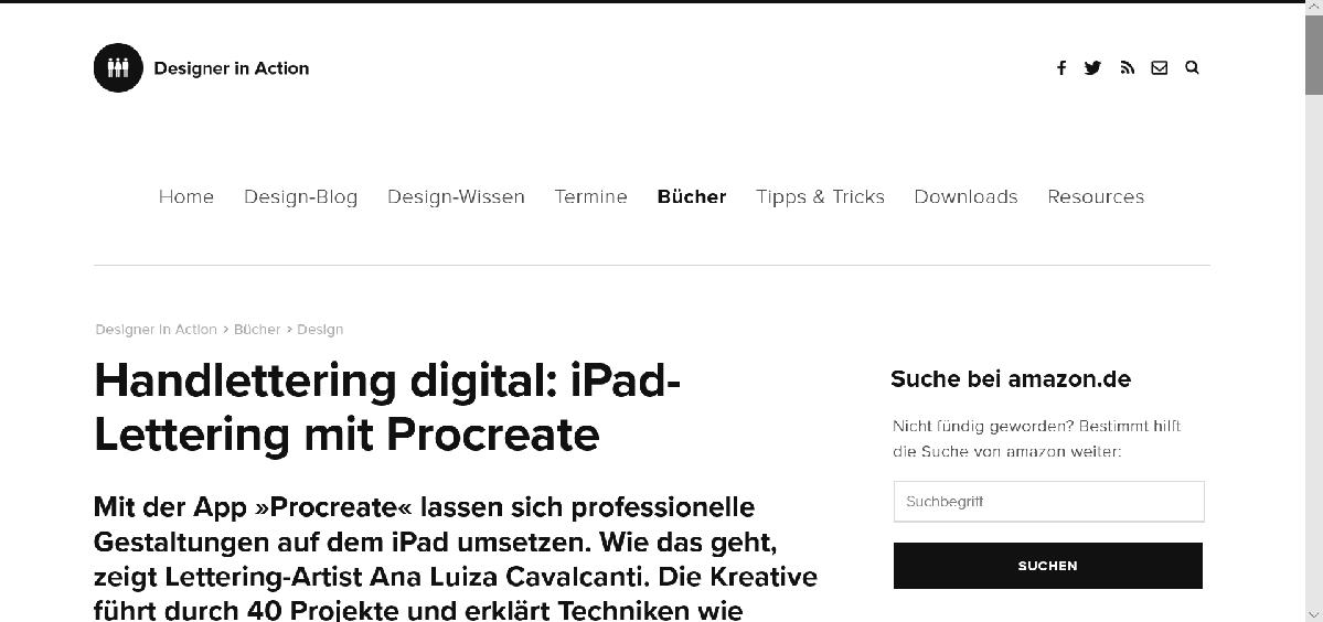 Screenshot Designer in Action
