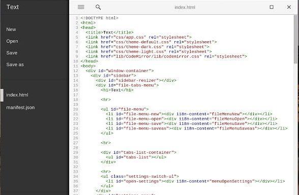 Mit dieser Erweiterung nutzt ihr den Chrome-Browser als Text-Editor