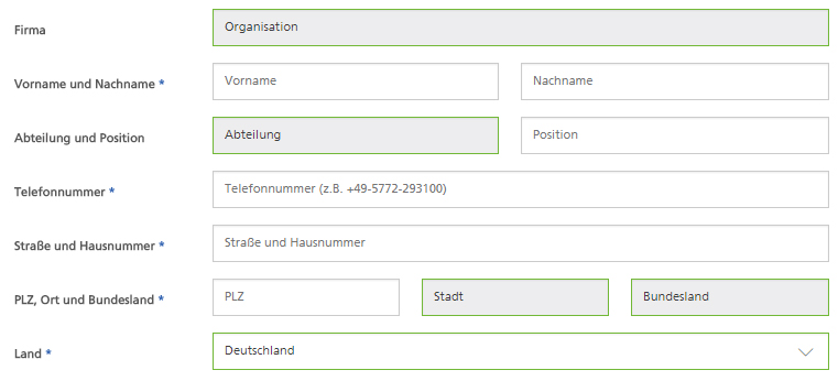 SSL-Zertifikat bestellen | Mittwald