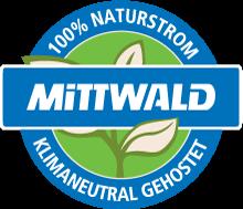 Mittwald setzt auf Öko-Strom