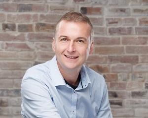 Profilbild von Jens Tiemeyer, Leiter der Awendungsentwicklung