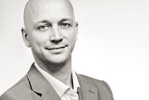 Nils Reineke - CTO