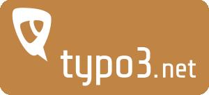 Logo typo3.net
