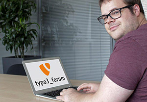 TYPO3 Forum