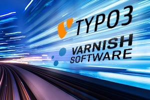 Presse TYPO3 Varnish