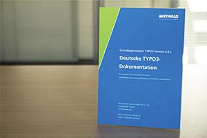 TYPO3 Dokumentation