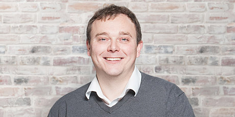 Michael Worobcuk