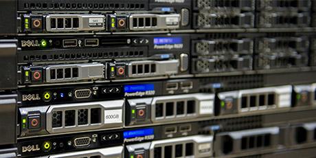 Server Hardwarekomponente