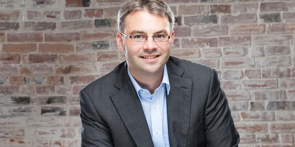 Service Philosophie Geschäftsführer Robert Meyer