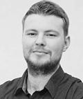 Online-Schulung Dozent Torben Leuschner Portrait